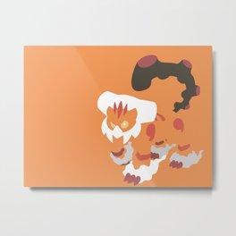 Landorus Metal Print