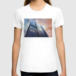 300 Wacker T-shirt