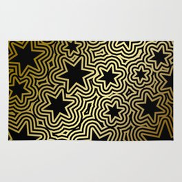 Night Stars of the South Rug