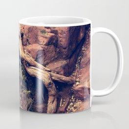Into, the roots Coffee Mug