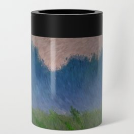 Morning Meadow Can Cooler