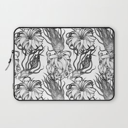 Tillandsia Tile Laptop Sleeve