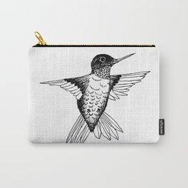Laurel's Bird Carry-All Pouch