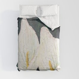 Calla Lily ... Winter Lilly Lily Lilies Lillies White Comforters