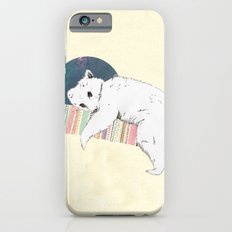 My bear is dreaming Slim Case iPhone 6s