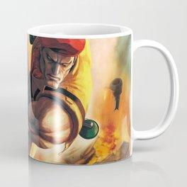 Rolento Coffee Mug