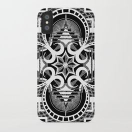 Omjarah, Absolute iPhone Case