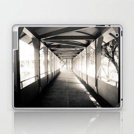 Bridging Lines Laptop & iPad Skin