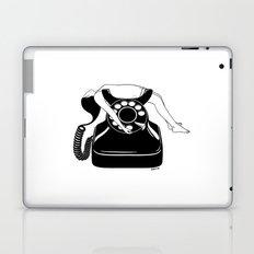 Ring My Bell Laptop & iPad Skin