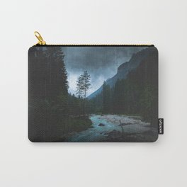 Landscape Mood #creek Carry-All Pouch