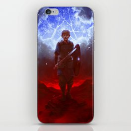 Ragnarök iPhone Skin
