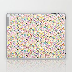 Love the world Laptop & iPad Skin