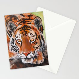 The Khan Stationery Cards
