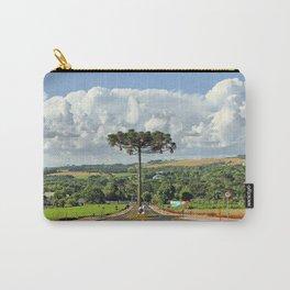 Araucaria da Tocantins Carry-All Pouch