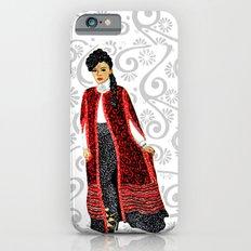 Janelle Monae Slim Case iPhone 6s
