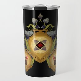 Faerie Travel Mug