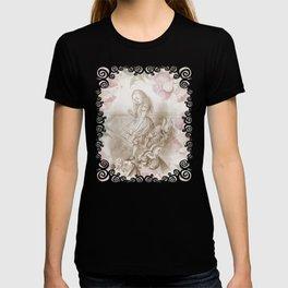 Vintage Alice In Wonderland T-shirt