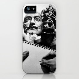 Let's study the Master iPhone Case