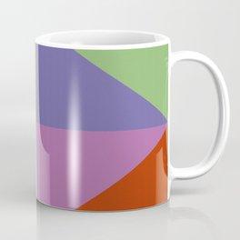Abstract #270 Coffee Mug