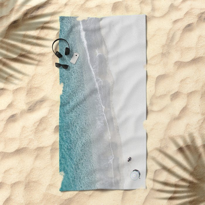 Coast 7 Beach Towel