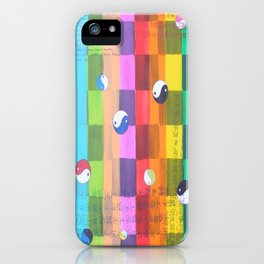 HH 14 a ii iPhone Case