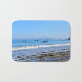 Matapalo Beach Bath Mat