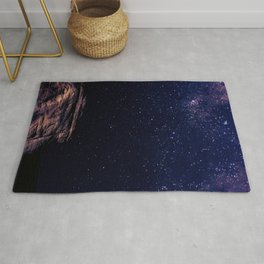 Delicate Arch Arches National Park Utah Rug