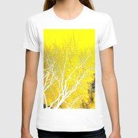 vertigo T-shirts featuring Vertigo by Christina Perez
