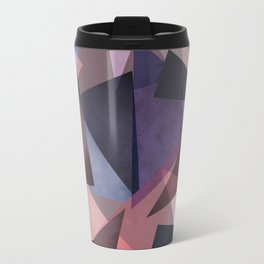 Fragments 2 Travel Mug