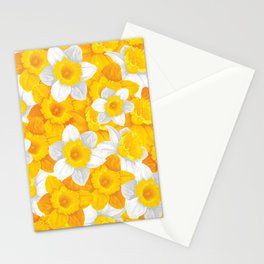 Spring in the air #13 Stationery Cards