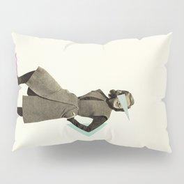 Shapely Figure Pillow Sham