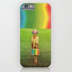 Muscaria Slim Case iPhone 6s