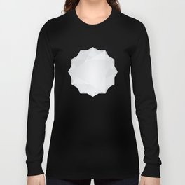 Poly Constellation Long Sleeve T-shirt