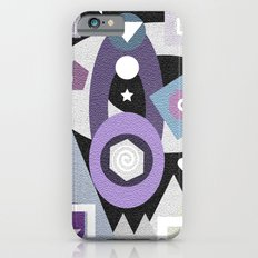 Message from another planet - for iphone iPhone 6 Slim Case