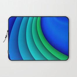 fluid -47- Laptop Sleeve