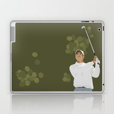 Tiger Woods Laptop & iPad Skin