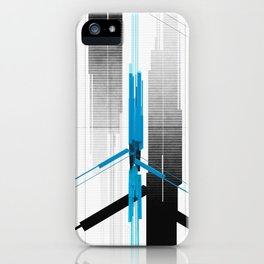 Indo iPhone Case
