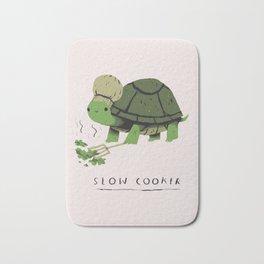slow cooker Bath Mat