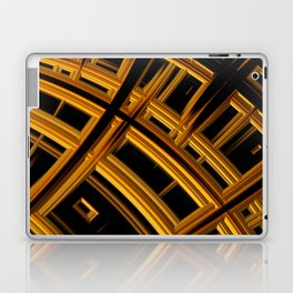 In the House of Coeus Laptop & iPad Skin
