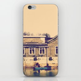 Let's iPhone Skin