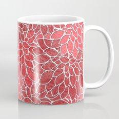 Floral Abstract 20 Mug