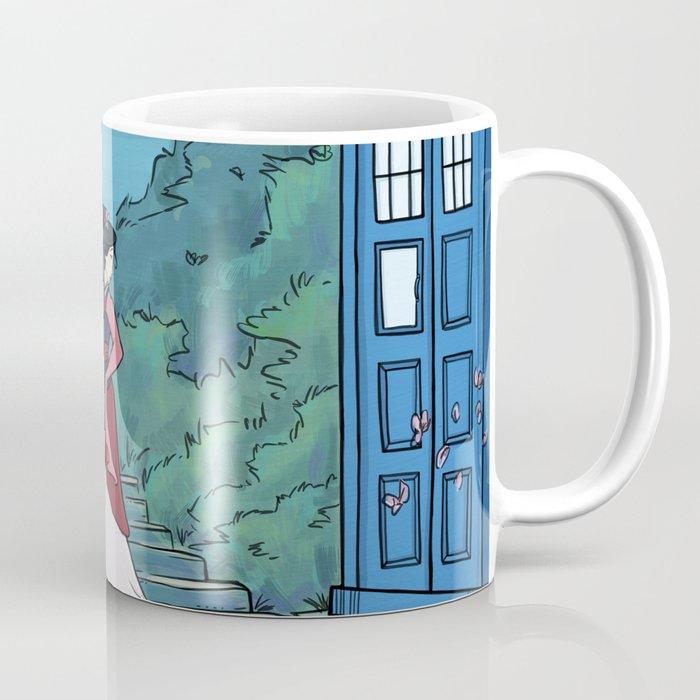 Cannot Hide Who I am Inside Coffee Mug