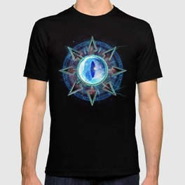 Chaos Icon - Tzeentch T-shirt