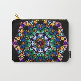 Geometrica 66 Carry-All Pouch