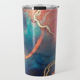 Rose Water Travel Mug