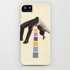 High Jump Slim Case iPhone (5, 5s)