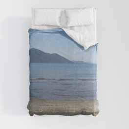 Beach Therapy Comforters