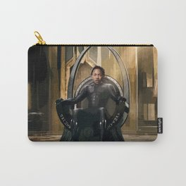 Kendrick - Watch The Black Throne Carry-All Pouch