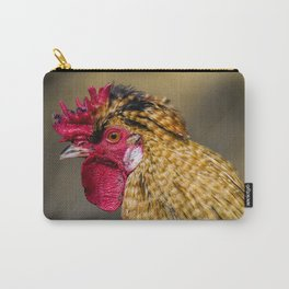 Proud cockerel Carry-All Pouch