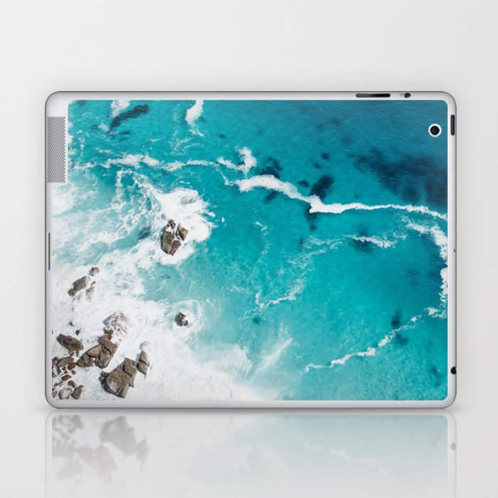 Sea 4 Laptop & iPad Skin